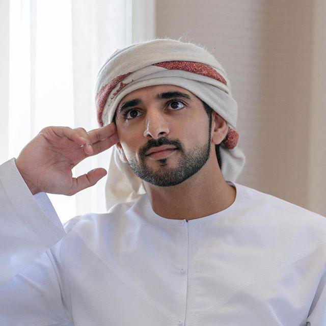 Không chỉ đẹp trai đến tê dại, thái tử Dubai còn khiến nhiều bà mẹ xúc động vì hành động cực đẹp trong mùa dịch - Ảnh 6.