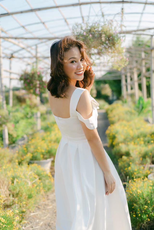 Điều ít biết về vợ xinh đẹp của NSƯT Đăng Dương - Ảnh 4.