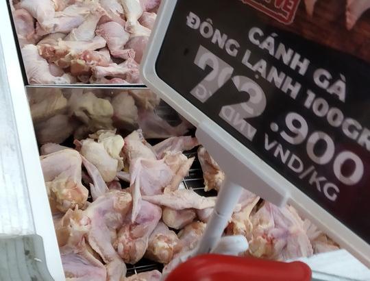 Thịt gà nhập khẩu rẻ bất thường, gà Việt chịu trận đến bao giờ? - Ảnh 3.