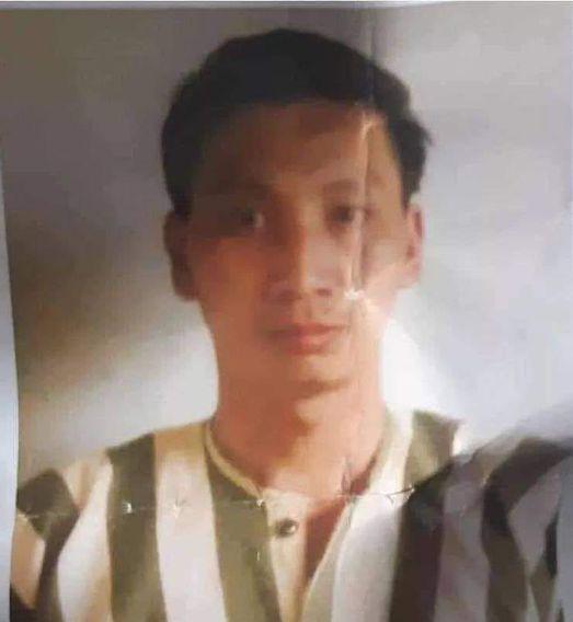 Truy tìm phạm nhân từng gây 2 vụ hiếp dâm 1 ngày trốn khỏi trại giam - Ảnh 1.