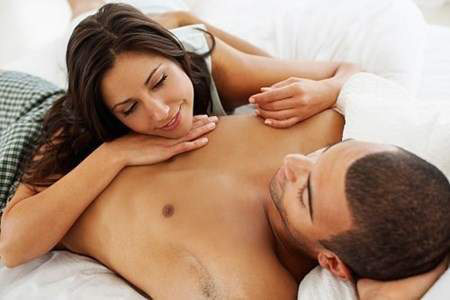 Vợ biết được bí mật này khi yêu, chồng lúc nào cũng chỉ muốn chuyện ấy - Ảnh 2.