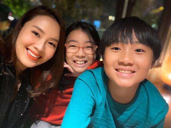 Điều ít biết về chồng giấu mặt của Hồng Diễm - nữ diễn viên nói không với cảnh nóng để giữ hạnh phúc gia đình - Ảnh 4.