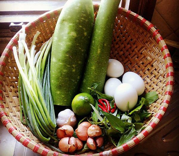 Trứng lộn nấu với loại quả này thành món ngọt, ngon, bổ dưỡng, chồng con ăn sạch nồi - Ảnh 2.