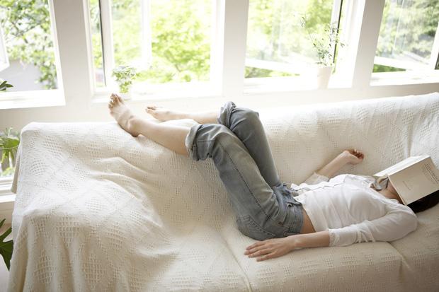 Hai kiểu ngủ trưa chẳng khác nào tự sát bạn nên từ bỏ ngay và luôn - Ảnh 3.