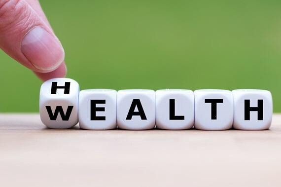 3 thứ không nên phung phí dù giàu có - Ảnh 1.