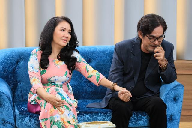 Ngân Quỳnh nói về cuộc hôn nhân mặn nồng 33 năm - Ảnh 1.