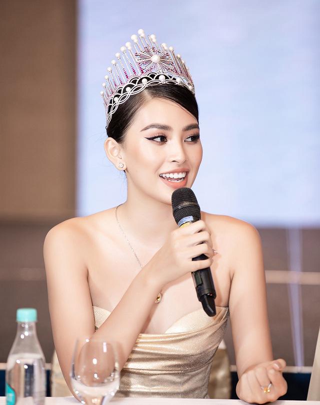 """Hoa hậu Việt Nam 2020 đổi format thế nào cho giai đoạn """"bình thường mới? - Ảnh 4."""