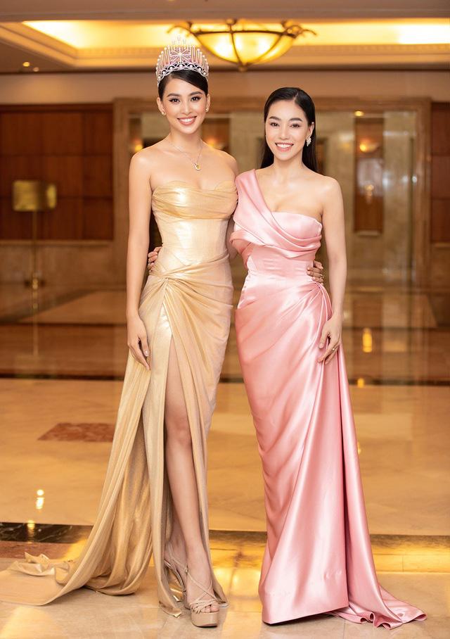 """Hoa hậu Việt Nam 2020 đổi format thế nào cho giai đoạn """"bình thường mới? - Ảnh 3."""