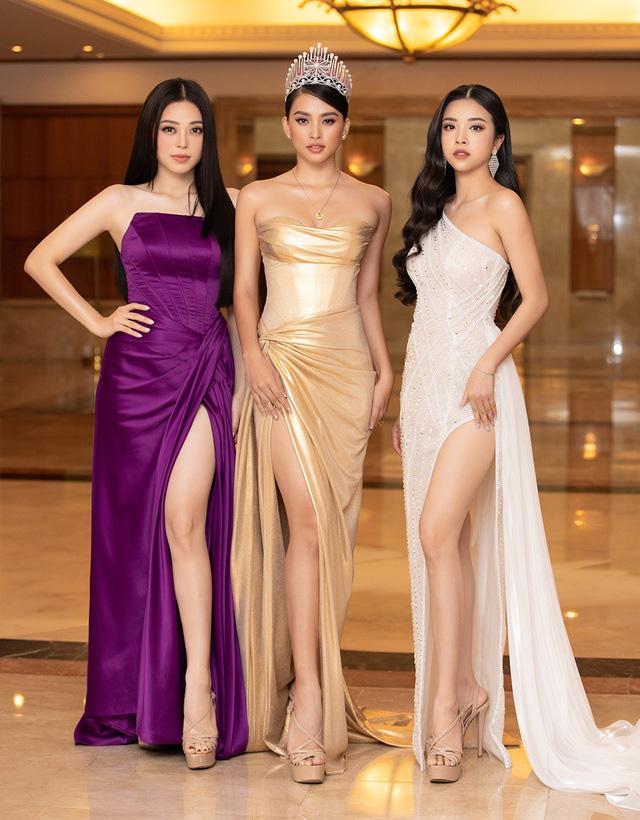 """Hoa hậu Việt Nam 2020 đổi format thế nào cho giai đoạn """"bình thường mới? - Ảnh 2."""
