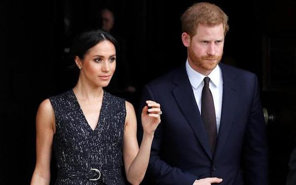Vợ chồng Meghan Markle và Hoàng tử Harry vẫn bị tố tham lam và ích kỷ dù trả đủ tiền thuế cho người dân - Ảnh 3.