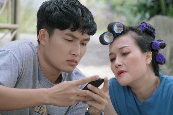 وانگ دونگ با نقش یک خانم جوان عاشق پول باعث تب روی صفحه شد - عکس 4.