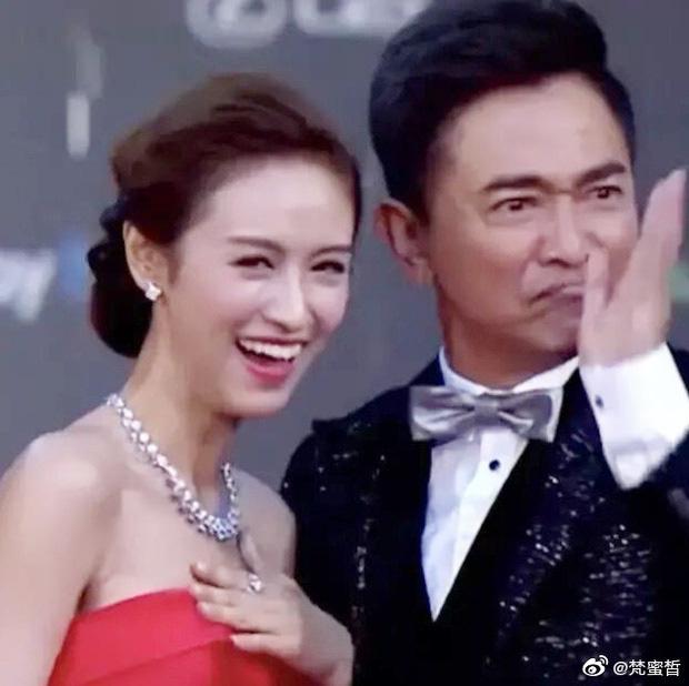 خواننده تایوانی وقتی لباس دخترش را تنظیم کرد جنجالی شد - عکس 4.