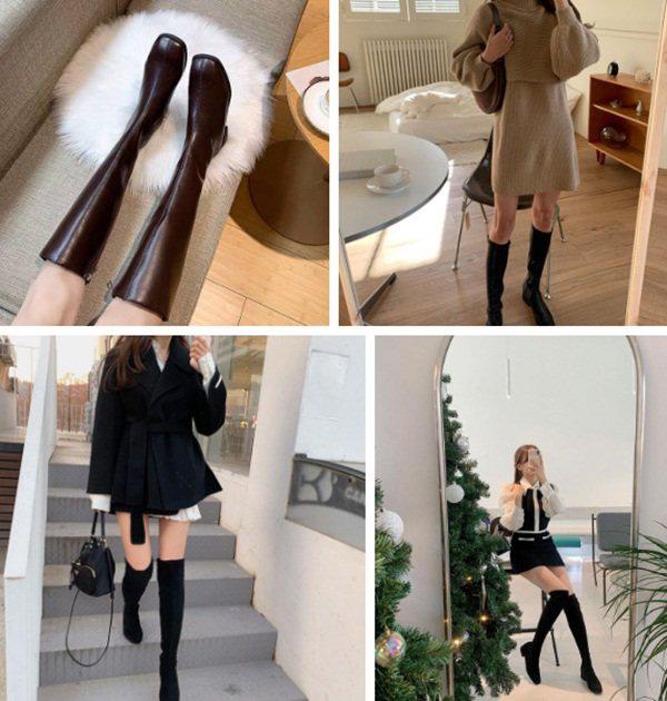Chọn boots cao cổ là phải chú ý 4 điểm này, đảm bảo lên chân vừa đẹp lại vừa thoải mái - Ảnh 1.