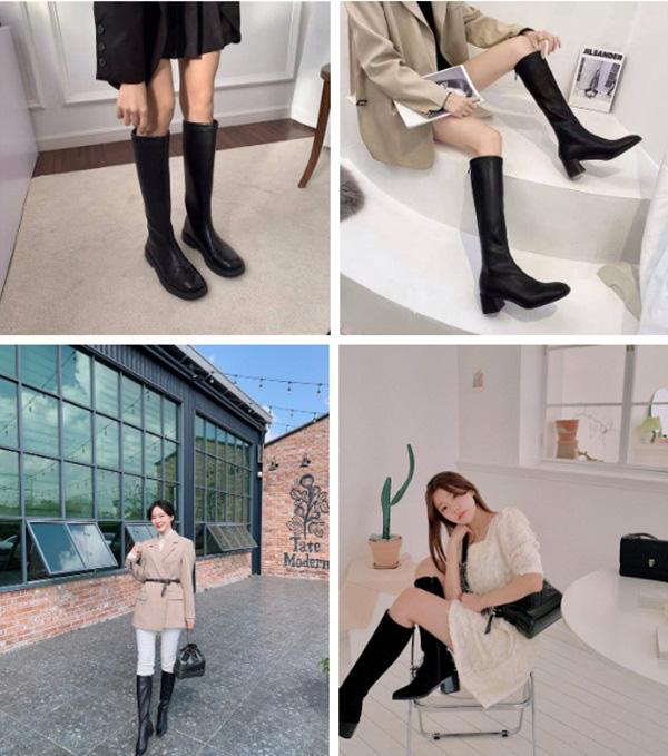 Chọn boots cao cổ là phải chú ý 4 điểm này, đảm bảo lên chân vừa đẹp lại vừa thoải mái - Ảnh 2.