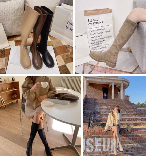 Chọn boots cao cổ là phải chú ý 4 điểm này, đảm bảo lên chân vừa đẹp lại vừa thoải mái - Ảnh 3.