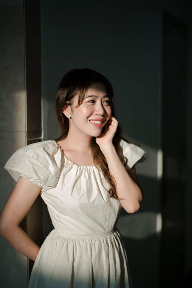 MC Diep Chi عادت خود را در پوشیدن برای سالهای طولانی آشکار کرد: جامعه آنلاین بلافاصله Song Hye Kyo را ستایش کرد - تصویر 15.