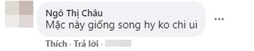 MC Diep Chi عادت خود را برای پوشیدن برای سالهای طولانی فاش کرد: جامعه آنلاین بلافاصله Song Hye Kyo را ستایش کرد - تصویر 6.
