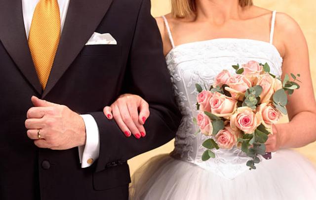 اگر در یک ازدواج ناخوشایند گیر کرده اید ... - عکس 1.