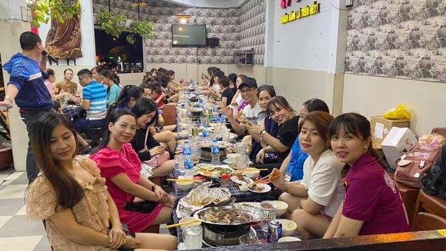 میخانه ها ، رستوران های نقره عالی در ابتدای سال ، فروش ورمیشل در جیب ده ها میلیون دانگ - عکس 2.