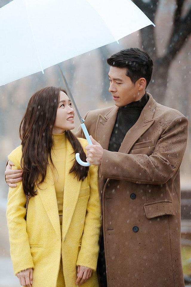 سون یه جین - دوست دختر هیون بن تمام تجارت نمایشی کره را دارد - تصویر 14.
