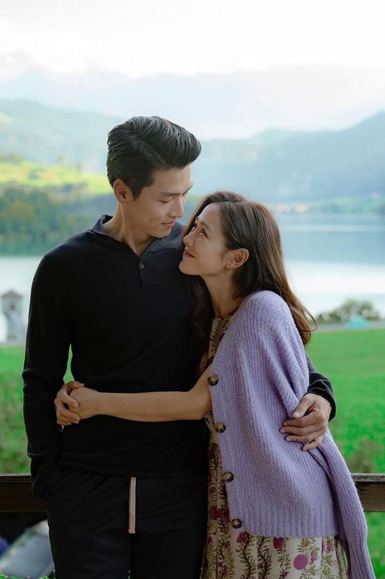 سون یه جین - دوست دختر هیون بن تمام تجارت نمایشی کره را دارد - تصویر 15.