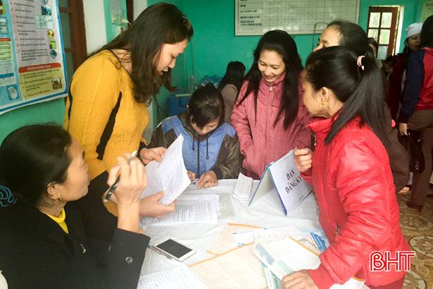 Chính sách về công tác dân số Hà Tĩnh giai đoạn 2021 - 2030: Tăng kinh phí, mở rộng chính sách khen thưởng - Ảnh 1.