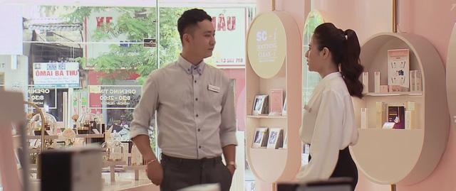 Trở về giữa yêu thương tập 22: Vừa bị sa thải, Yến về nhà tiếp tục bị bố chồng phàn nàn về chuyện bán hàng online - Ảnh 3.