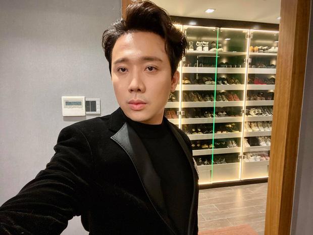 """Choáng với căn phòng ngập nước hoa """"xa xỉ"""" của MC Trấn Thành - Hari Won - Ảnh 4."""