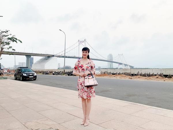 Thu Hà - Vân Dung: Cặp tình địch trong Hướng dương ngược nắng càng già càng mặn mà trẻ đẹp - Ảnh 9.
