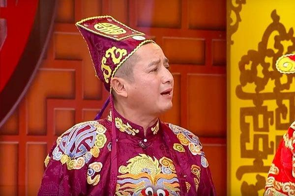 Chí Trung: Tuổi 60 yêu lại từ đầu của Táo Giao thông - Ảnh 2.