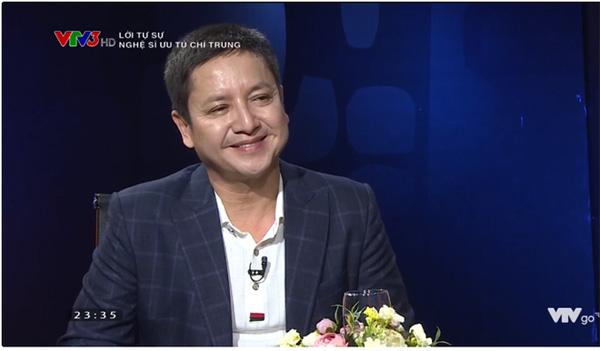 Chí Trung: Tuổi 60 yêu lại từ đầu của Táo Giao thông - Ảnh 4.