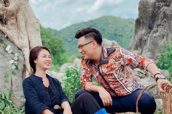 Việt Anh bật mí về vai Hoàng 'bóng' trong 'Hướng dương ngược nắng' - Ảnh 2.
