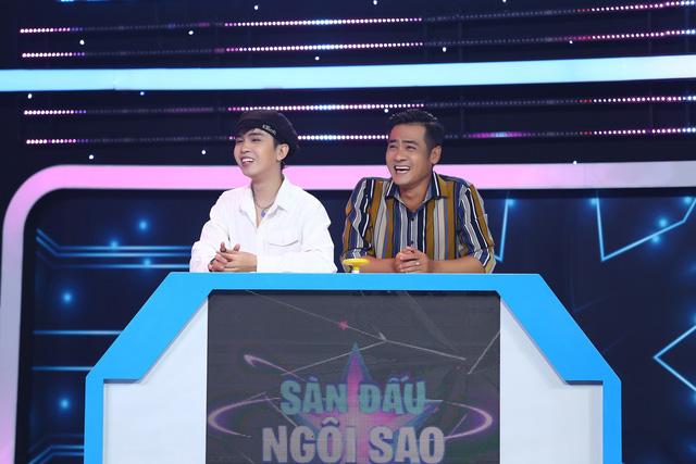 """Diễn viên Trịnh Minh Dũng khiến Bảo Đăng, Minh Xù bất ngờ với kiến thức âm nhạc """"khủng"""" - Ảnh 2."""