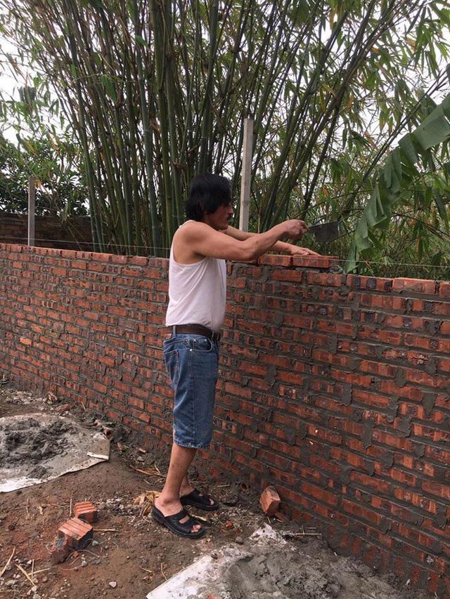 Sao Việt sở hữu biệt thự, cát- sê ngất ngưởng vẫn thích làm… nông dân - Ảnh 6.