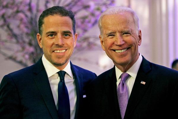 پسر دوم رئیس جمهور جدید ایالات متحده جو بایدن: غلبه بر مواد مخدر به دست راست پدر تبدیل می شود - عکس 2.