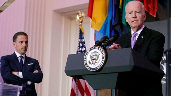 پسر دوم رئیس جمهور جدید ایالات متحده آمریکا ، جو بایدن: غلبه بر مواد مخدر به دست راست پدر تبدیل می شود - عکس 3.