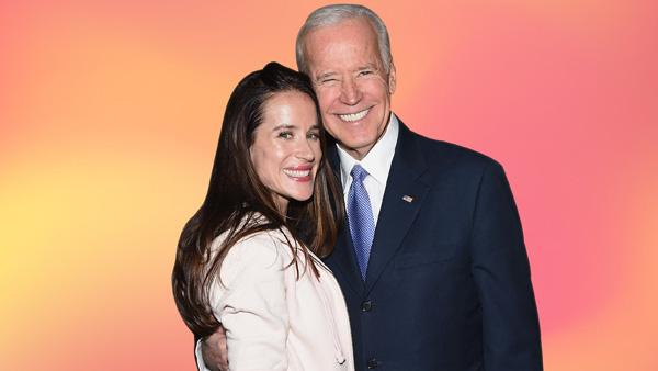 Cô con gái của tân Tổng thống Mỹ Joe Biden: 40 tuổi hết lòng vì công tác xã hội và cuộc hôn nhân kín tiếng - Ảnh 2.