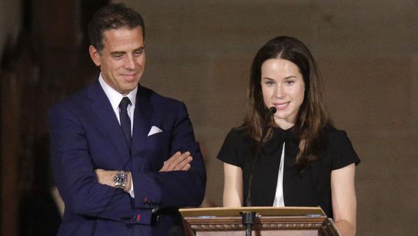 Cô con gái của tân Tổng thống Mỹ Joe Biden: 40 tuổi hết lòng vì công tác xã hội và cuộc hôn nhân kín tiếng - Ảnh 3.
