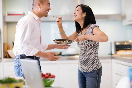 6 نیاز مهم خانواده برای یک ازدواج سعادتمند - عکس 2.