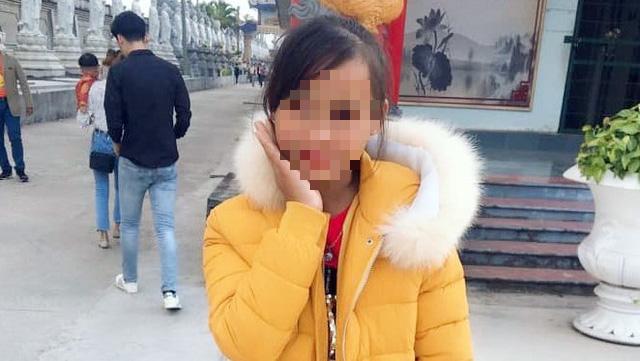 کجا یک دانش آموز کلاس 9th از Hai Phong بعد از 21 روز ناپدید شد؟  - تصویر 1