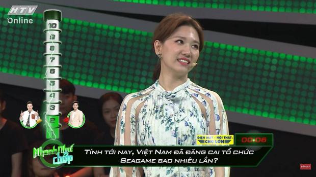 مخاطبان با این سوال در مورد بازی های SEA در Quick Nhu Chop بحث می کنند: آیا ویتنام یک یا دو بار میزبان این رویداد بوده است؟  تصویر 1