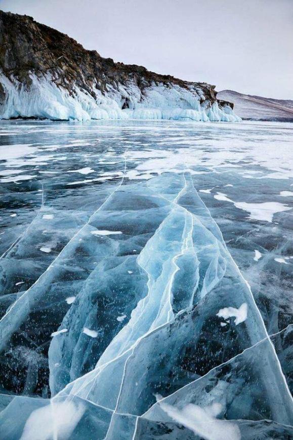 سرد ثبت منفی 40 درجه ، روسیه امروز چگونه است؟  تصویر 12