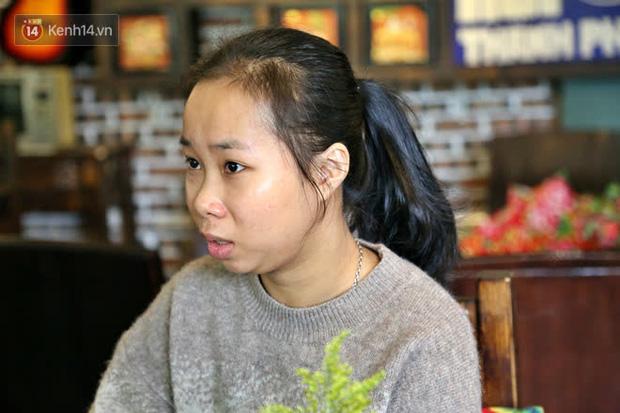دانشجویی را ملاقات کنید که سیکادا می برد ، ظرف می شست و 3 نفر بیمار را استخدام می کند و یک میلیارد VND بورس تحصیلی می گیرد - عکس 3.