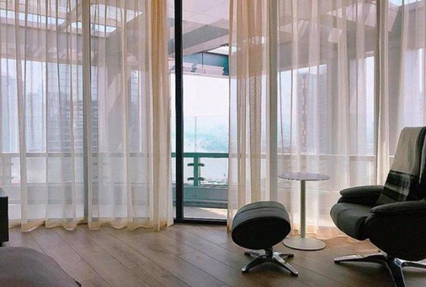 Nhìn từ ban công nhà hoa hậu Đặng Thu Thảo ai cũng thừa nhận biệt thự có view đẹp ngất ngây - Ảnh 9.