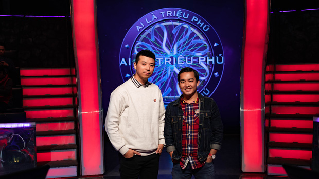 وی به عنوان اولین شخص میلیونر تاریخ ، به سوال 15 پاسخ داد ، 63 میلیون ضرر کرد ، اما این درست است Tran Dang Dang Khoa - تصویر 5.