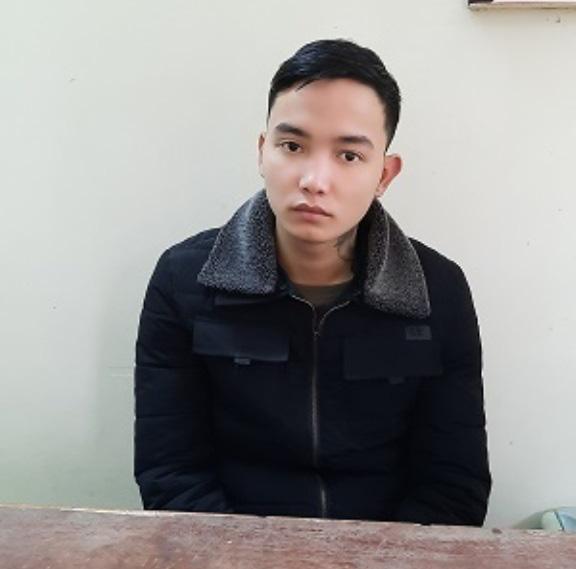 سوژه ای که ماشین مقدس ، Duong Min Tuen را شلیک کرده ، در ایستگاه پلیس چه تجربه ای داشته است؟  - تصویر 2