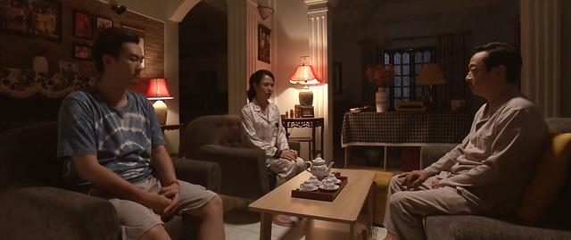 بازگشت به قسمت میانه عشق قسمت 15: آقای فوونگ از دخترش پول خواست تا 100 میلیون دونگ برای تجارت به Toan بدهد ، دامادش از چهره او حسادت می کرد - عکس 2.