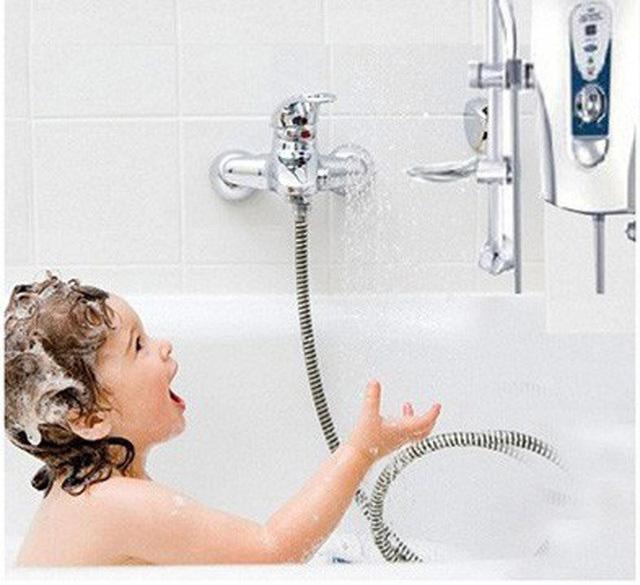 Mẹo dùng bình nóng lạnh vừa an toàn lại tiết kiệm cả đống tiền cho gia đình vào mùa đông - Ảnh 2.