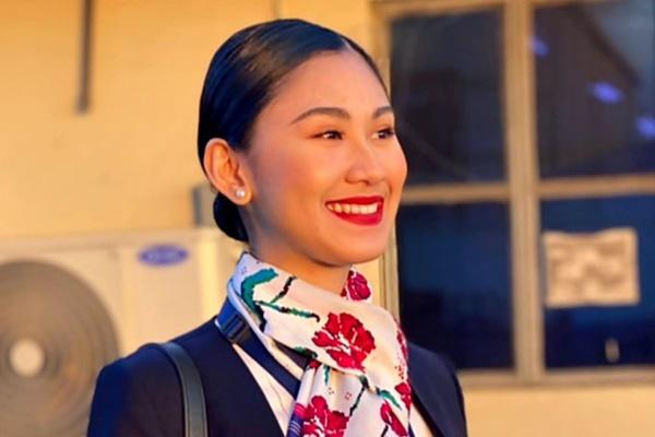 Nữ tiếp viên hàng không xấu số từng giành Á hậu Philippines vừa qua đời bí ẩn tại khách sạn là ai? - Ảnh 4.