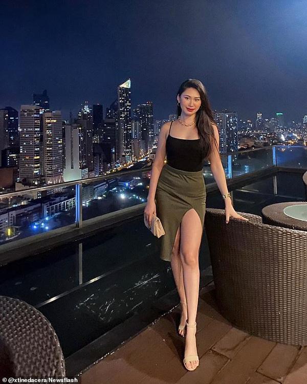 Nữ tiếp viên hàng không xấu số từng giành Á hậu Philippines vừa qua đời bí ẩn tại khách sạn là ai? - Ảnh 10.